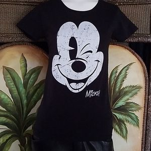 Absolute Cult Mickey Mouse tshirt